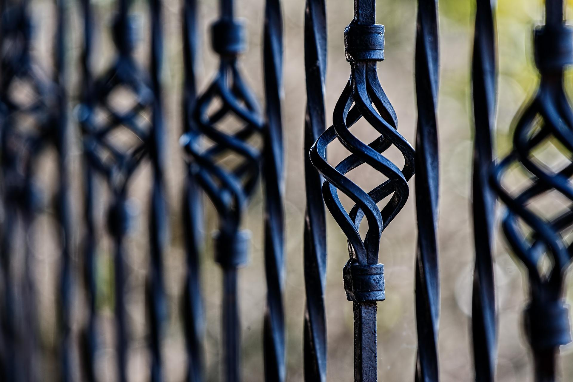 Krásné designerské ploty