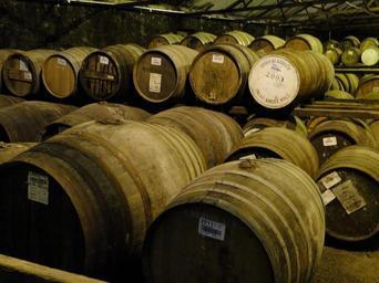 Sudy s whisky