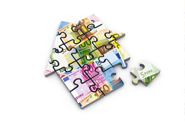 půjčka na dům